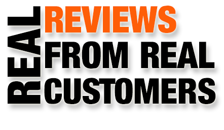 Tallent Roofing customer reviews