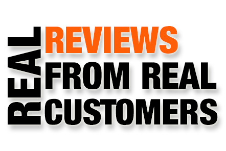 Customer Reviews and Ratings